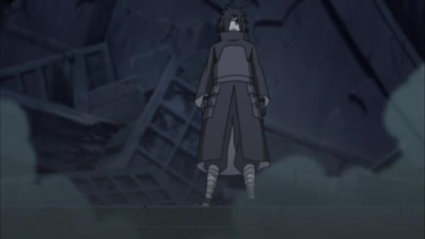 Naruto Shippuuden 332: Vůle kamene - BORUTO.EU