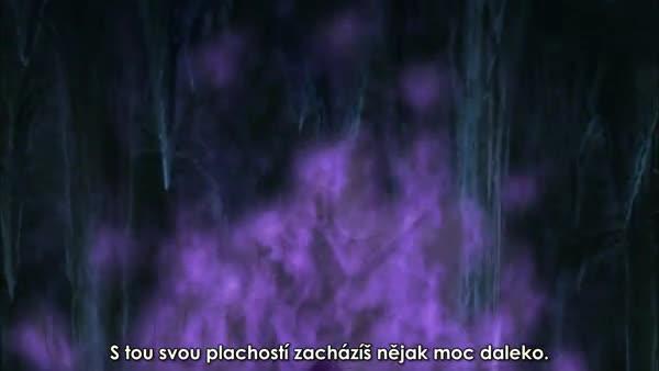 Naruto Shippuuden 334: Sourozenecký tým