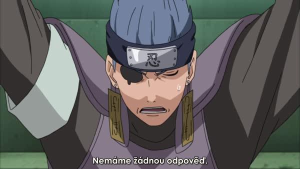 Naruto Shippuuden 334: Sourozenecký tým - NARUTO-SHIPPUDEN.EU