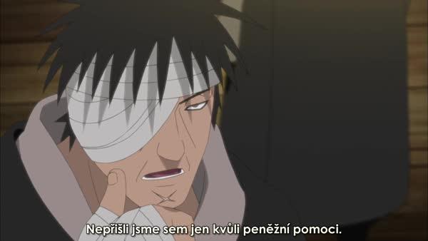 Naruto Shippuuden 336: Yakushi Kabuto
