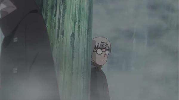 Naruto Shippuuden 336: Yakushi Kabuto - BORUTO.EU