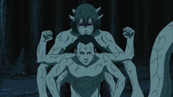 Naruto Shippuuden 337: Izanami aktivováno