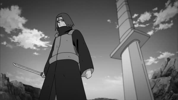 Naruto Shippuuden 338: Izanagi a Izanami - BORUTO.EU