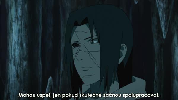 Naruto Shippuuden 338: Izanagi a Izanami - NARUTO-SHIPPUDEN.EU