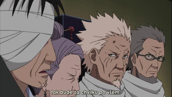 Naruto Shippuuden 339: Vždy tě budu milovat - BORUTO.EU