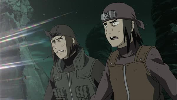 Naruto Shippuuden 340: Edo Tensei ukončeno - BORUTO.EU