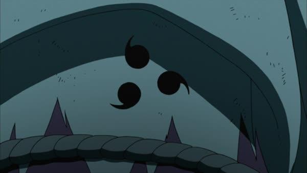 Naruto Shippuuden 341: Orochimarův návrat