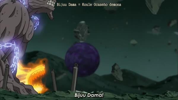 Naruto Shippuuden 343: Kdo jsi?! - BORUTO.EU
