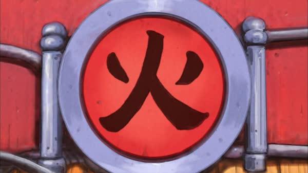 Naruto Shippuuden 349: Maska zakrývající srdce - BORUTO.EU