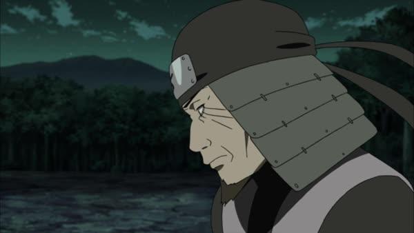 Naruto Shippuuden 350: Minatova smrt - NARUTO-SHIPPUDEN.EU