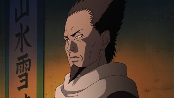 Naruto Shippuuden 351: Hashiramovy buňky