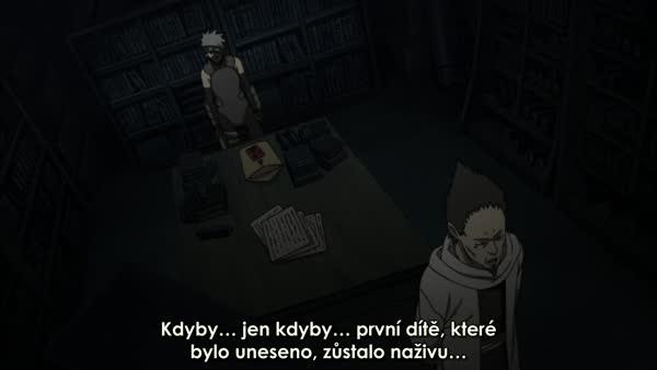 Naruto Shippuuden 351: Hashiramovy buňky - BORUTO.EU