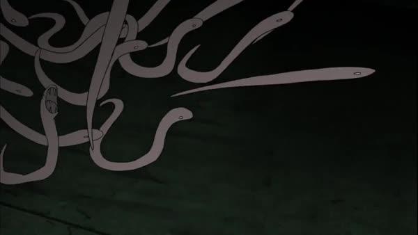 Naruto Shippuuden 356: Nindža z Listové