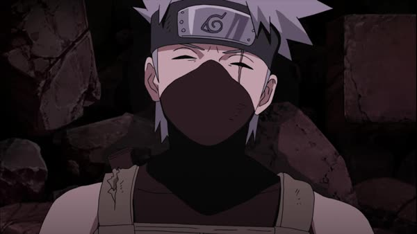 Naruto Shippuuden 356: Nindža z Listové - BORUTO.EU