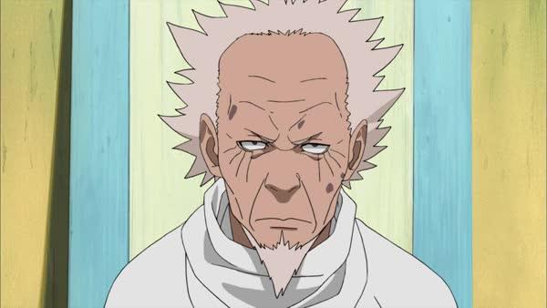 Naruto Shippuuden 359: Tragická noc