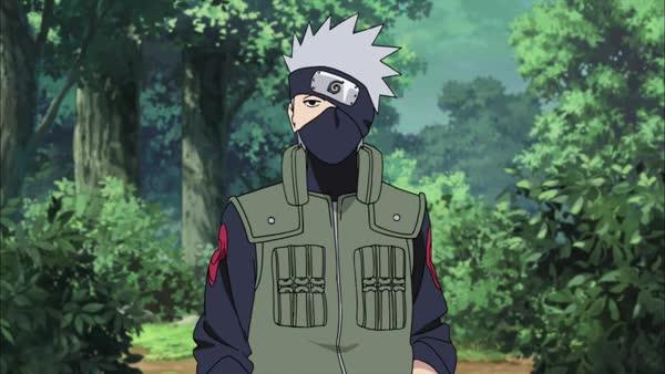 Naruto Shippuuden 360: Vedoucí jounin - BORUTO.EU