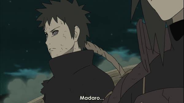 Naruto Shippuuden 363: Technika Aliance nindžů