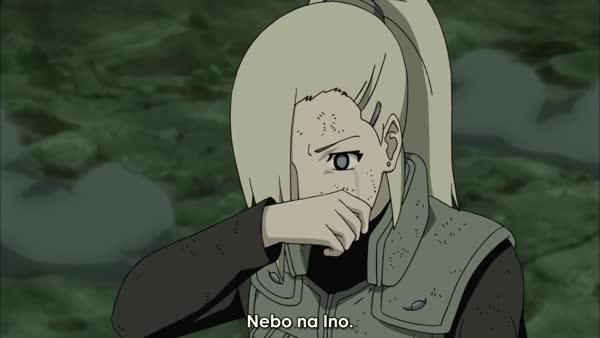 Naruto Shippuuden 364: Pouta, která spojují - BORUTO.EU