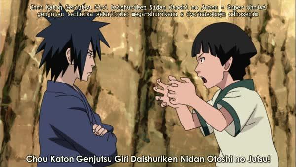 Naruto Shippuuden 367: Hashirama a Madara - BORUTO.EU