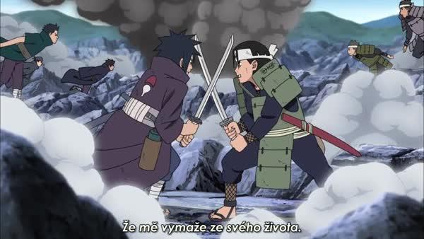 Naruto Shippuuden 368: Období válčících států - BORUTO.EU