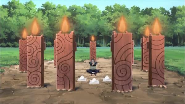 Naruto Shippuuden 376: Speciální edice: Nařízení lapit Kyuubiho - BORUTO.EU