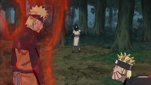 Naruto Shippuuden 377: Naruto vs. Mecha-Naruto - BORUTO.EU