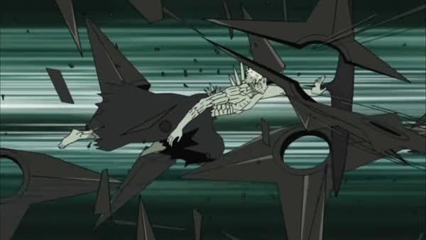 Naruto Shippuuden 378: Juubiho Jinchuuriki - BORUTO.EU