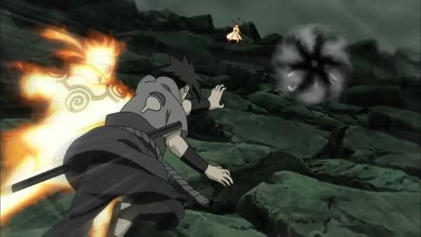Naruto Shippuuden 379: Průlom - BORUTO.EU