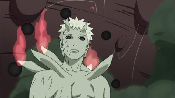 Naruto Shippuuden 381: Božský strom - BORUTO.EU