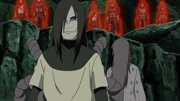 Naruto Shippuuden 382: Sen nindžů - BORUTO.EU