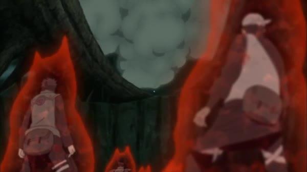 Naruto Shippuuden 383: Pronásledovat naději