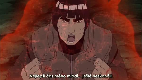 Naruto Shippuuden 383: Pronásledovat naději - BORUTO.EU