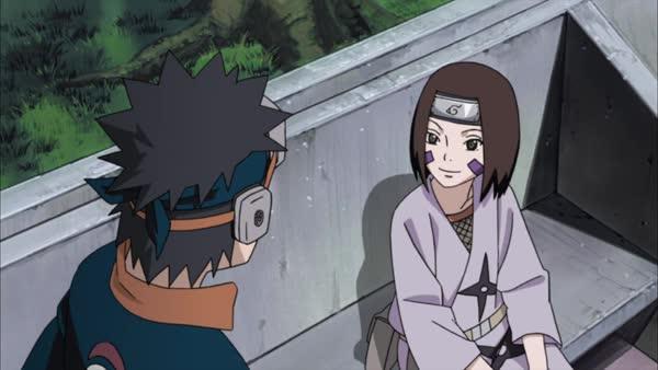 Naruto Shippuuden 385: Uchiha Obito - BORUTO.EU