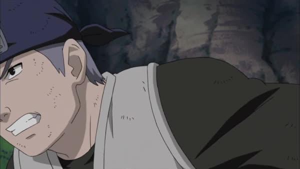 Naruto Shippuuden 386: Pořád tě sleduji - NARUTO-SHIPPUDEN.EU