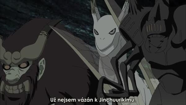 Naruto Shippuuden 388: Můj první přítel - BORUTO.EU