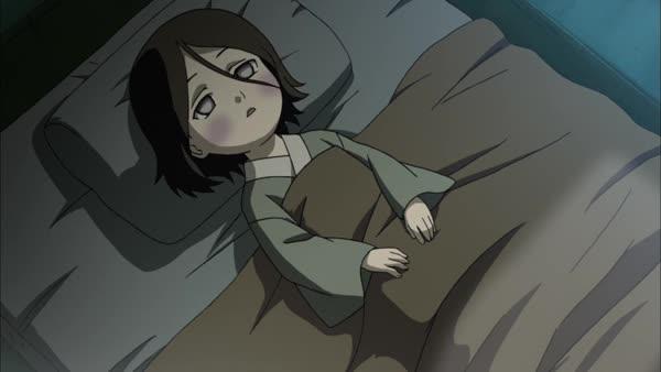 Naruto Shippuuden 389: Zbožňovaná starší sestra