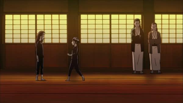 Naruto Shippuuden 389: Zbožňovaná starší sestra - BORUTO.EU