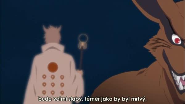 Naruto Shippuuden 391: Uchiha Madara povstává - BORUTO.EU