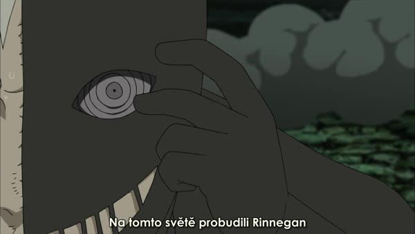Naruto Shippuuden 392: Skryté srdce - BORUTO.EU