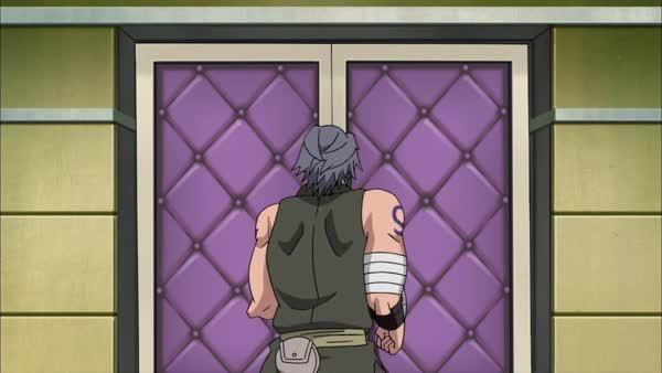 Naruto Shippuuden 396: Tři otázky - BORUTO.EU