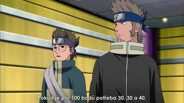 Naruto Shippuuden 397: Hoden stát se vůdcem - BORUTO.EU