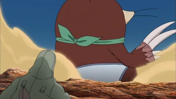Naruto Shippuuden 402: Útěk vs. pronásledování - BORUTO.EU