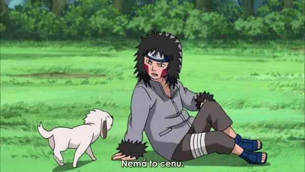 Naruto Shippuuden 403: Odhodlání nevzdat se - BORUTO.EU