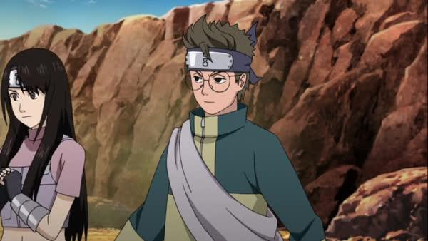 Naruto Shippuuden 411: Ocasý démon v hledáčku - BORUTO.EU