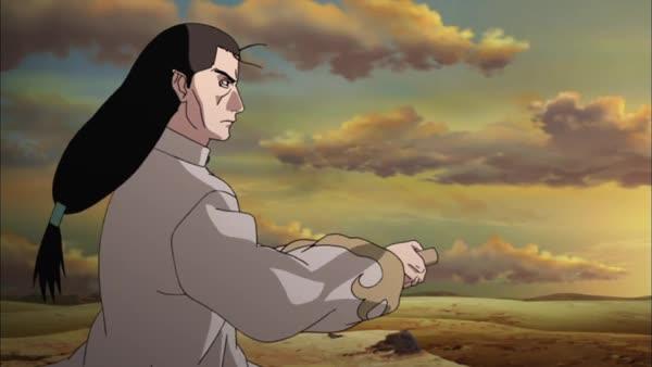 Naruto Shippuuden 413: Naděje svěrěná budoucnosti - BORUTO.EU