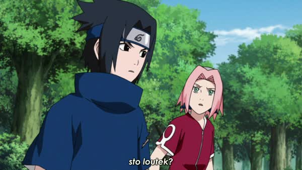 Naruto Shippuuden 438: Pravidla nebo kamarádi? - BORUTO.EU