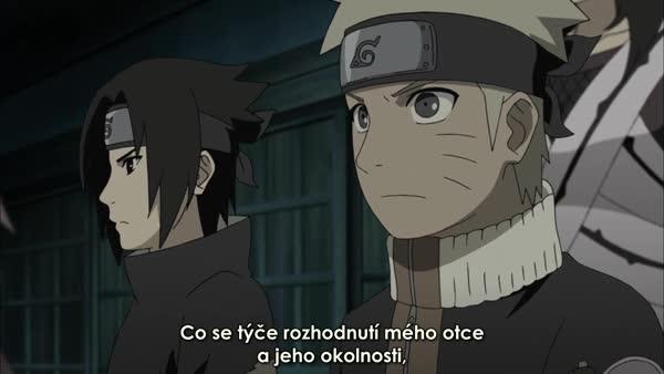 Naruto Shippuuden 440: Pták v kleci - BORUTO.EU