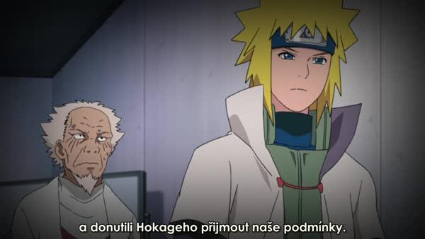 Naruto Shippuuden 441: Návrat domů - BORUTO.EU