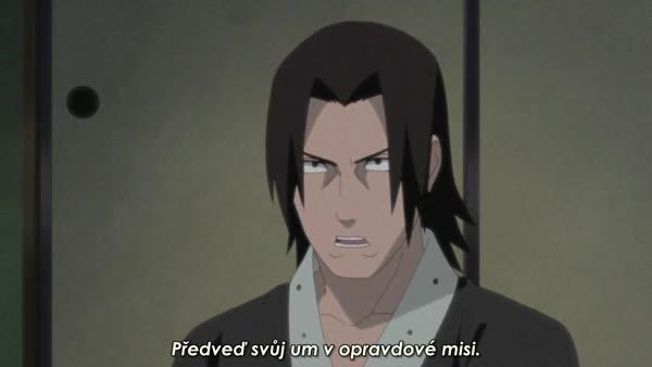 Naruto Shippuuden 443: Rozdíl v síle - BORUTO.EU