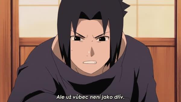 Naruto Shippuuden 443: Rozdíl v síle - NARUTO-SHIPPUDEN.EU